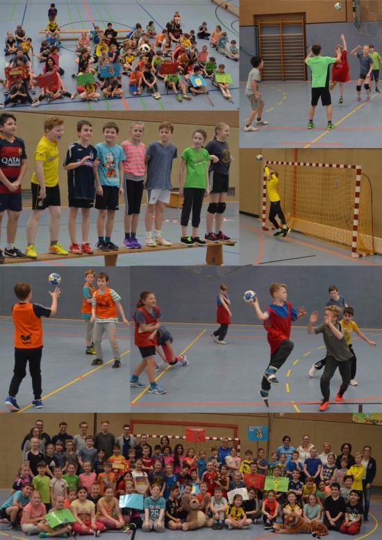 handballturnier17