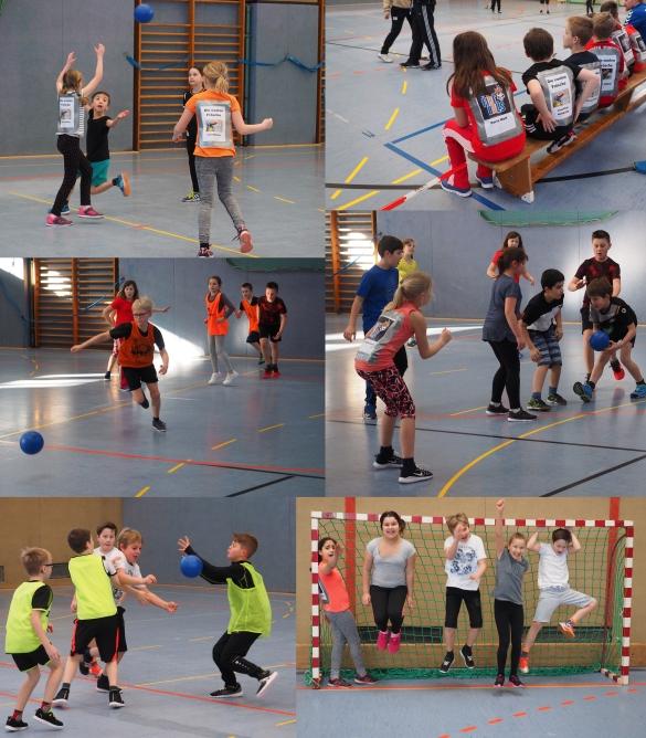 Handballturnier2018